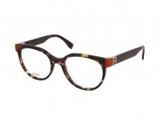 Dioptrické okuliare Okrúhle - Fendi FF 0131 MFX