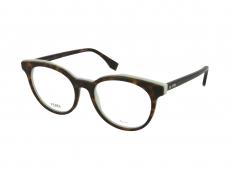 Dioptrické okuliare Fendi - Fendi FF 0249 086