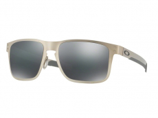 Športové okuliare Oakley - Oakley Holbrook Metal OO4123 412303