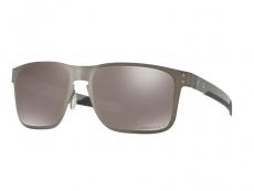 Športové okuliare Oakley - Oakley Holbrook Metal OO4123 412306