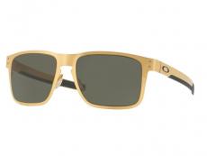 Športové okuliare Oakley - Oakley Holbrook Metal OO4123 412308