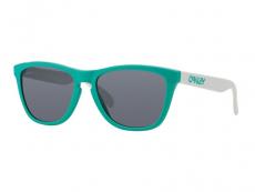Športové okuliare Oakley - Oakley Frogskins OO9013 24-417