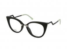Dioptrické okuliare Fendi - Fendi FF 0119 AQM