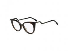 Dioptrické okuliare Fendi - Fendi FF 0119 RZU