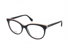 Okuliarové rámy Panthos - Fendi FF 0254 PJP