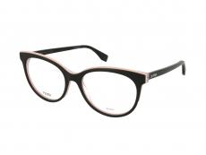 Okuliarové rámy Panthos - Fendi FF 0254 807
