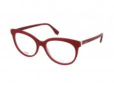 Okuliarové rámy Panthos - Fendi FF 0254 C9A