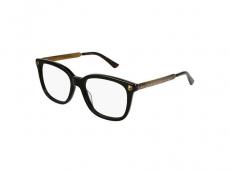 Dioptrické okuliare Gucci - Gucci GG0218O-001