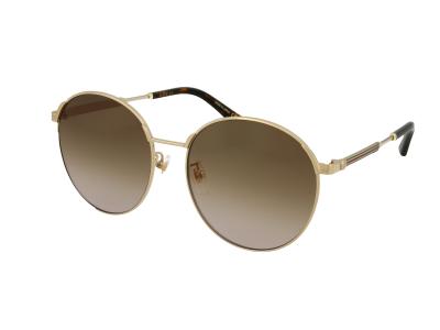 Slnečné okuliare Gucci GG0206SK-003