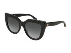 Slnečné okuliare Cat Eye - Gucci GG0164S-003