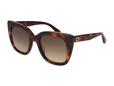 Slnečné okuliare Gucci GG0163S-002