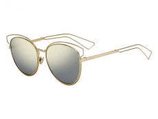 Slnečné okuliare Christian Dior - Christian Dior DIORSIDERAL2 000/UE