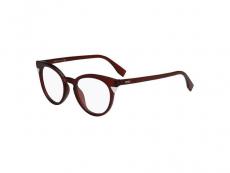 Dioptrické okuliare Fendi - Fendi FF 0127 MQN