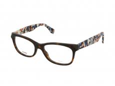 Dioptrické okuliare Fendi - Fendi FF 0206 8W8