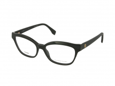 Dioptrické okuliare Fendi - Fendi FF 0046 64H