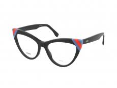 Dioptrické okuliare Fendi - Fendi FF 0245 PJP