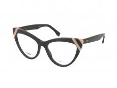 Dioptrické okuliare Fendi - Fendi FF 0245 KB7