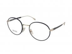 Okuliarové rámy okrúhle - Hugo Boss BOSS 0887 3YG