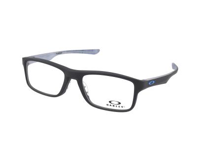 Dioptrické okuliare Oakley Plank 2.0 OX8081 808101