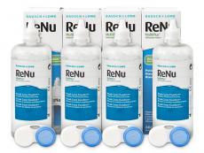 Výhodné balíčky roztokov - ReNu MultiPlus 4 x 360ml