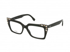 Dioptrické okuliare Fendi - Fendi FF 0262 807