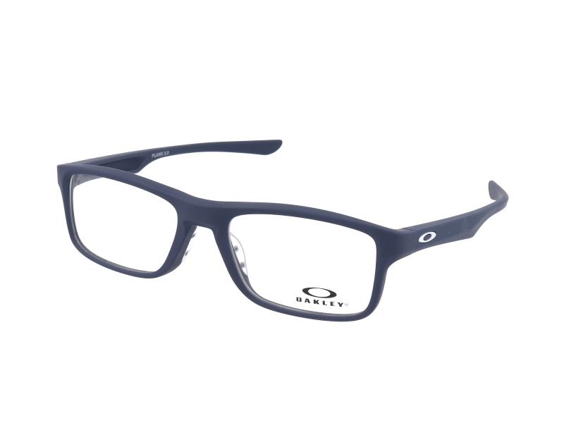 Dioptrické okuliare Oakley Plank 2.0 OX8081 808103