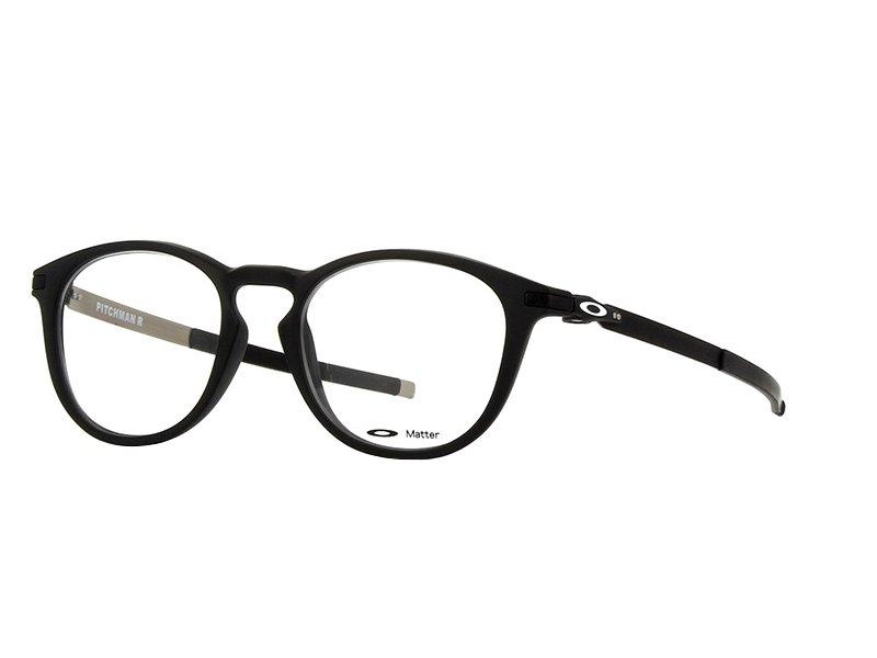 Dioptrické okuliare Oakley Pitchman R OX8105 810501