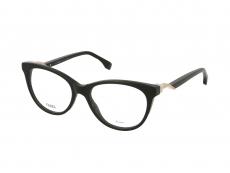 Dioptrické okuliare Fendi - Fendi FF 0201 807