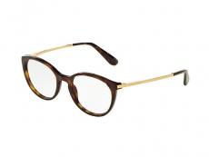 Okuliarové rámy Panthos - Dolce & Gabbana DG 3242 502