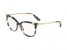Okuliarové rámy štvorcové - Dolce & Gabbana DG 3259 2888