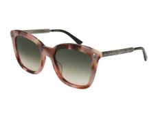 Slnečné okuliare Cat Eye - Gucci GG0217S 005
