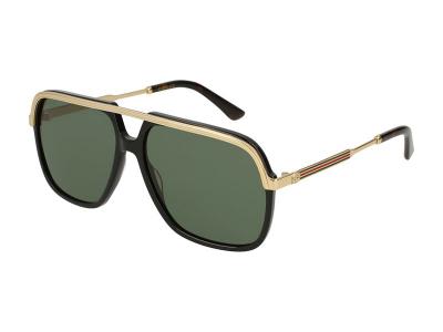 Slnečné okuliare Gucci GG0200S-001