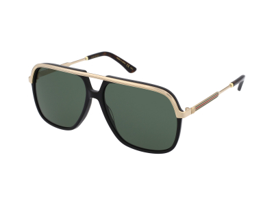 Slnečné okuliare Gucci GG0200S 001