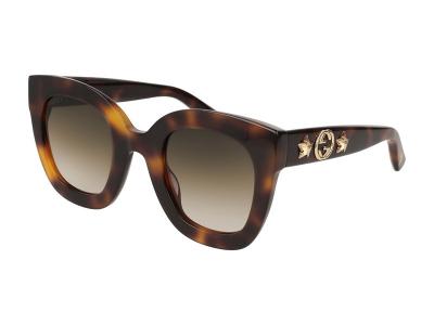 Slnečné okuliare Gucci GG0208S-003