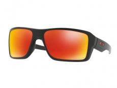 Slnečné okuliare Oakley - Oakley DOUBLE EDGE OO9380 938005