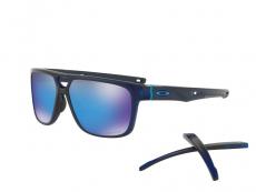 Športové okuliare Oakley - Oakley Crossrange Patch OO9382 938203