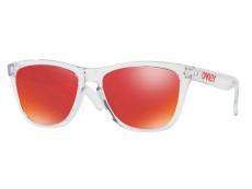 Športové okuliare Oakley - Oakley Frogskins OO9013 9013A5