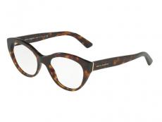 Okuliarové rámy Panthos - Dolce & Gabbana DG 3246 502