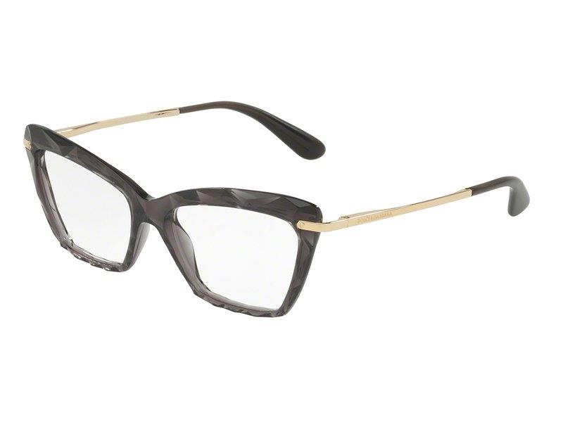 Dioptrické okuliare Dolce & Gabbana DG5025 504