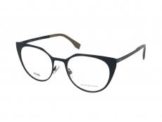 Dioptrické okuliare Extravagantné - Fendi FF 0161 D0M
