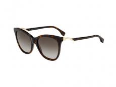 Slnečné okuliare Cat Eye - Fendi FF 0200/S 086/HA