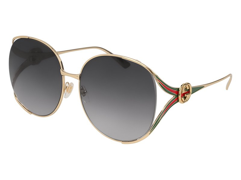 Slnečné okuliare Gucci GG0225S-001