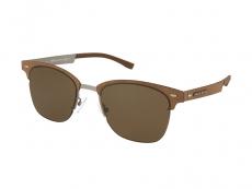 Slnečné okuliare Browline - Hugo Boss Boss 0934/S TUI/70
