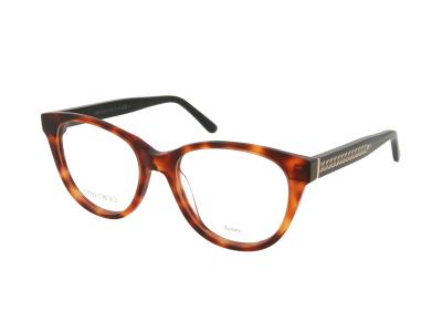 Dioptrické okuliare Jimmy Choo JC194 581