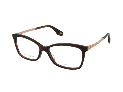 Dioptrické okuliare Marc Jacobs Marc 306 086