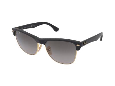 Slnečné okuliare Ray-Ban Clubmaster Oversized RB4175 877/M3