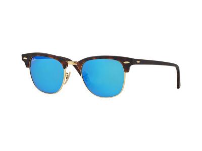 Slnečné okuliare Ray-Ban Clubmaster RB3016 114517