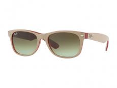 Slnečné okuliare Classic Way - Ray-Ban NEW WAYFARER RB2132 6307A6