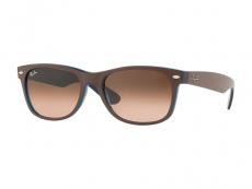 Slnečné okuliare Wayfarer - Ray-Ban NEW WAYFARER RB2132 6310A5