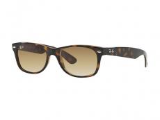 Slnečné okuliare Wayfarer - Ray-Ban NEW WAYFARER RB2132 710/51